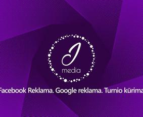 Facebook Reklama. Google ads. Turnio kūrimas.