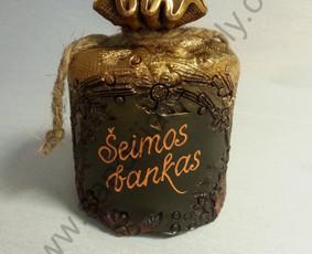 Sandrija - gėlės ir viskas šventėms / Sandrija / Darbų pavyzdys ID 99930