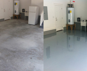 Liejamos grindys jūsų būstui