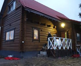 Sklypų ir pastatų inventorizacija, pastatų įteisinimas