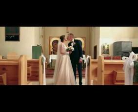Vestuvių ir įvairių renginių filmuotojas/montuotojas