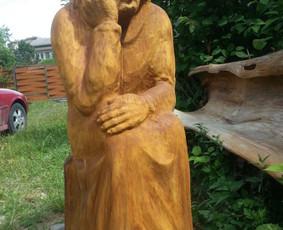 Skulptūros, suvenyrai. / Jonas Vaicekauskas / Darbų pavyzdys ID 705327