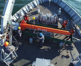 Nato Pratybos Baltijos jūroje - Raketinių sistemų bandymas