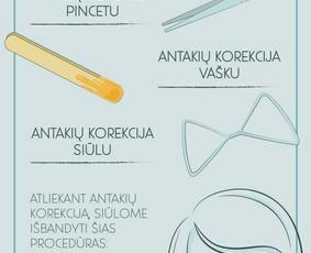 Grafikos dizaineris / Emilija Gražytė / Darbų pavyzdys ID 859211