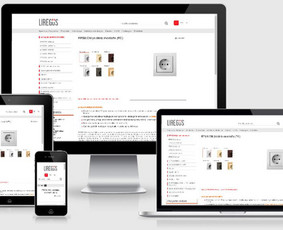 Interneto svetainių kūrimas.  El. parduotuvių kūrimas / E-svetainė  Andrius / Darbų pavyzdys ID 861047
