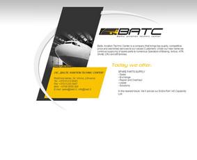 Interneto svetainių kūrimas.  El. parduotuvių kūrimas / E-svetainė  Andrius / Darbų pavyzdys ID 861071