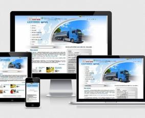 Interneto svetainių kūrimas.  El. parduotuvių kūrimas / E-svetainė  Andrius / Darbų pavyzdys ID 861083