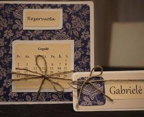 Vestuvių, švenčių dekoravimas / Katės Dizainas / Darbų pavyzdys ID 100469
