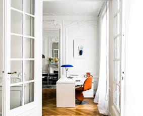 Interjero dizaineris Vilniuje