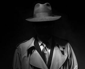 Privatus detektyvas Vilniuje