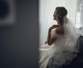 Vestuvinių ir proginių suknelių , bei kt.drabužių siuvimas