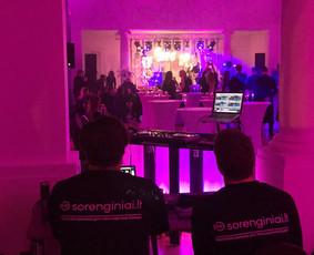 Sorenginiai.lt- DJ paslaugos visoje Lietuvoje!