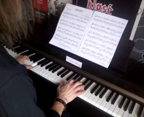 Baro pianistas TV