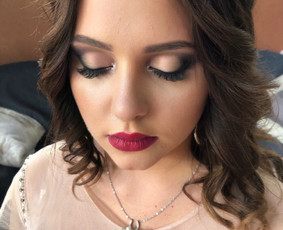 Angelika prof Makeup Artist. Makiažas, Vilnius