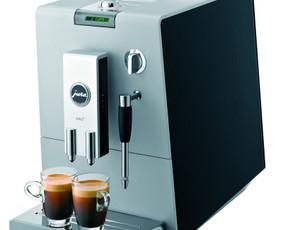 Kavos aparatų remontas Jura, Saeco, Delonghi ir kt