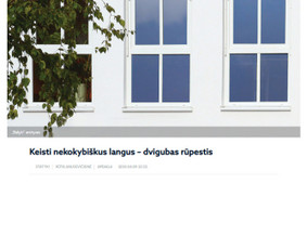 Žurnalistė Rūta Anusevičienė