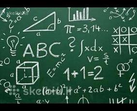 Matematikos mokytoja - korepetitorė