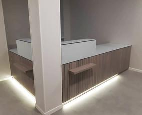Interjero/baldų dizainerė / Evelina Liutkevičė / Darbų pavyzdys ID 879083