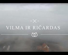 Video operatorė visoje Lietuvoje