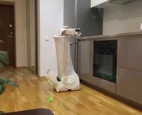 3D Spausdinimas ir projektavimas