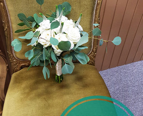 Sandrija - gėlės ir viskas šventėms / Sandrija / Darbų pavyzdys ID 883545
