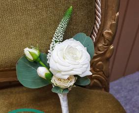Sandrija - gėlės ir viskas šventėms / Sandrija / Darbų pavyzdys ID 883547