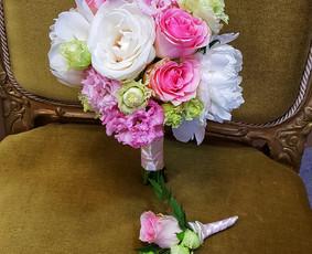 Sandrija - gėlės ir viskas šventėms / Sandrija / Darbų pavyzdys ID 883549