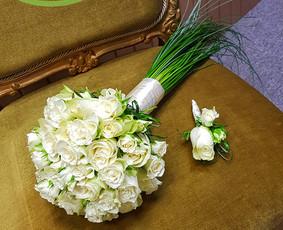 Sandrija - gėlės ir viskas šventėms / Sandrija / Darbų pavyzdys ID 883573