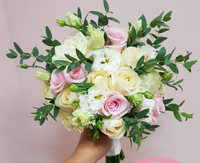 Sandrija - gėlės ir viskas šventėms / Sandrija / Darbų pavyzdys ID 883603