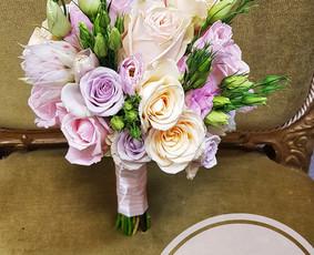Sandrija - gėlės ir viskas šventėms / Sandrija / Darbų pavyzdys ID 883605
