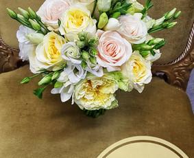 Sandrija - gėlės ir viskas šventėms / Sandrija / Darbų pavyzdys ID 883607