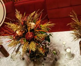 Sandrija - gėlės ir viskas šventėms / Sandrija / Darbų pavyzdys ID 883771