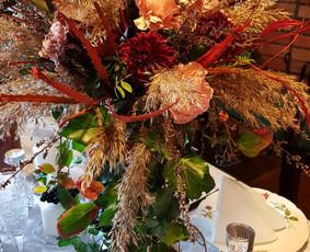 Sandrija - gėlės ir viskas šventėms / Sandrija / Darbų pavyzdys ID 883773