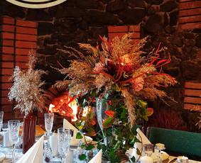 Sandrija - gėlės ir viskas šventėms / Sandrija / Darbų pavyzdys ID 883775