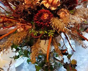 Sandrija - gėlės ir viskas šventėms / Sandrija / Darbų pavyzdys ID 883781