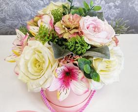 Sandrija - gėlės ir viskas šventėms / Sandrija / Darbų pavyzdys ID 883785