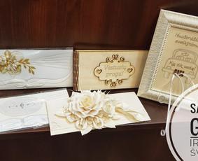 Sandrija - gėlės ir viskas šventėms / Sandrija / Darbų pavyzdys ID 883799
