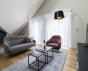 Vidaus apdailos darbai, interjero dizainas (Kaunas) / INTERHOUSE / Darbų pavyzdys ID 883897