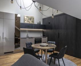 Vidaus apdailos darbai, interjero dizainas (Kaunas) / INTERHOUSE / Darbų pavyzdys ID 883899