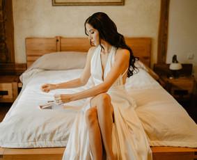 Vestuvinių, proginių suknelių siuvimas