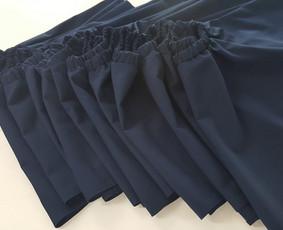 Kokybiskai siuvame ir taisome drabužius