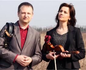 Muzikantai Vilniuje ir visoje Lietuvoje / Gintaras / Darbų pavyzdys ID 893493