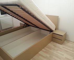 Nestandartinių baldų gamyba / jarbaldai / Darbų pavyzdys ID 893951