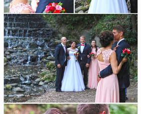 Vestuvių fotografavimas arba filmavimas