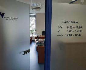 """UAB """"Vertimų projektai"""" - patikimas vertimų partneris"""