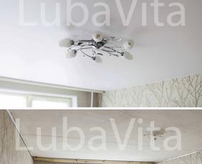LubaVita * Įempiamos lubos Jūsų namams *