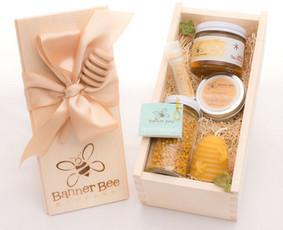 Verslo dovanos Medus ir kiti bičių produktai