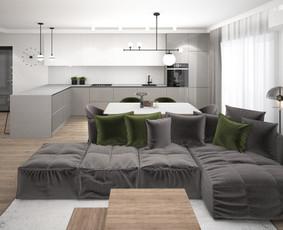 O. GuT Design Studio / Oksana Gut / Darbų pavyzdys ID 898625