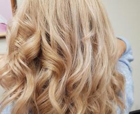 Modeliniai kirpimai, plaukų dažymas, ilgal.plaukų tiesinimas