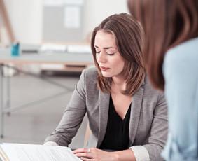Konsultacijos verslo ir verslo pradžios klausimais
